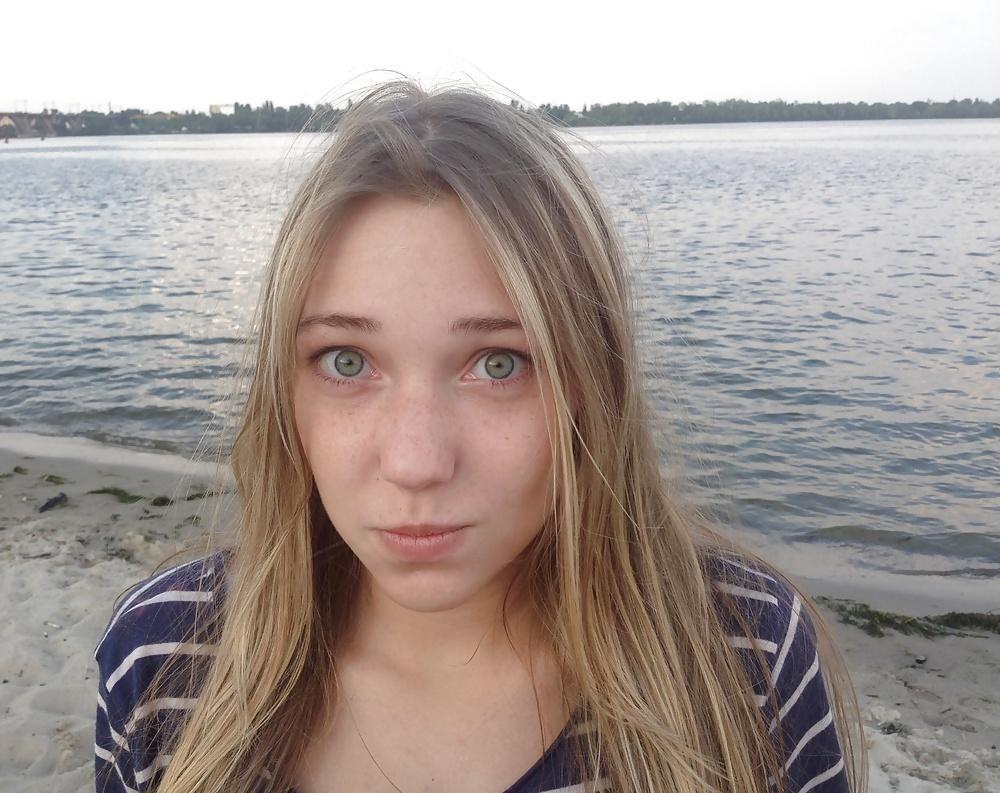 Florencia from Queensland,Australia